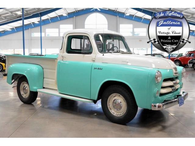 1955 Dodge C1-B8-116 | 897527