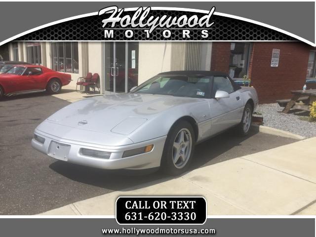 1996 Chevrolet Corvette | 897528