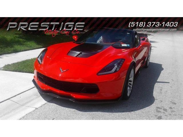 2015 Chevrolet Corvette   897530