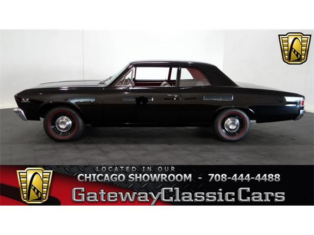 1967 Chevrolet Chevelle | 897532