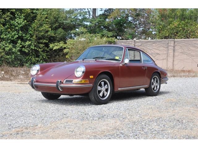 1968 Porsche 912 | 890754