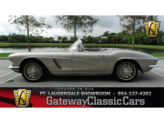 1962 Chevrolet Corvette | 897541