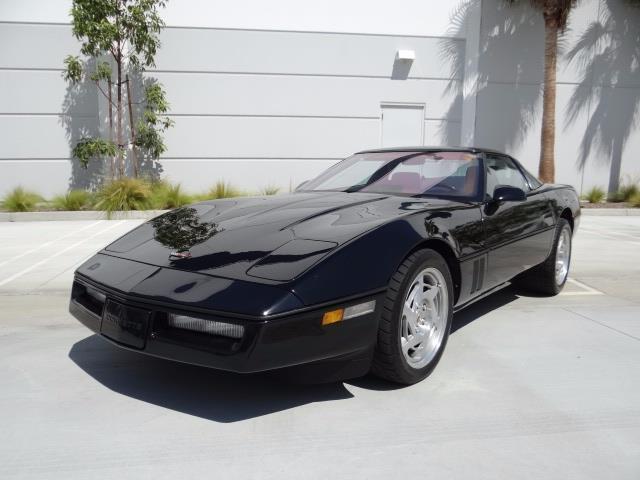 1990 Chevrolet Corvette | 897542