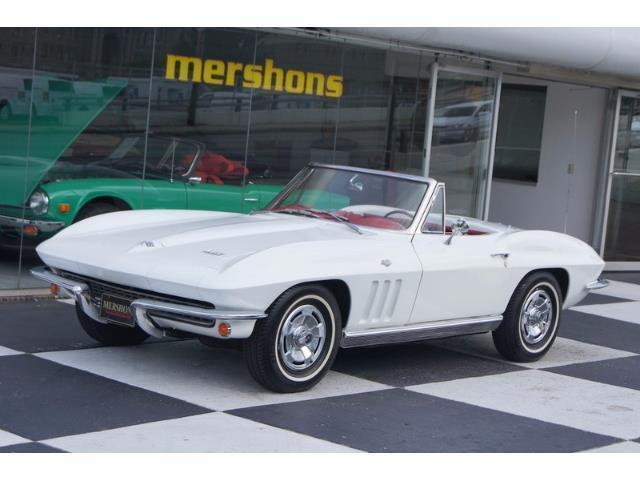 1966 Chevrolet Corvette | 897543