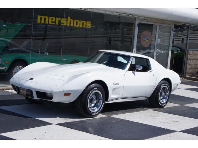 1976 Chevrolet Corvette | 897544