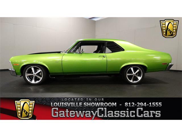 1971 Chevrolet Nova | 897546