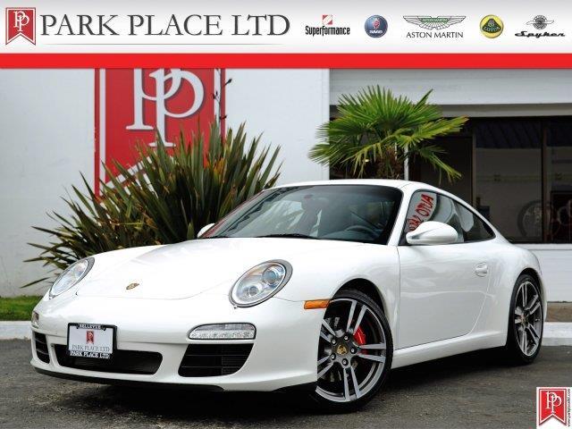 2011 Porsche 911 | 897552