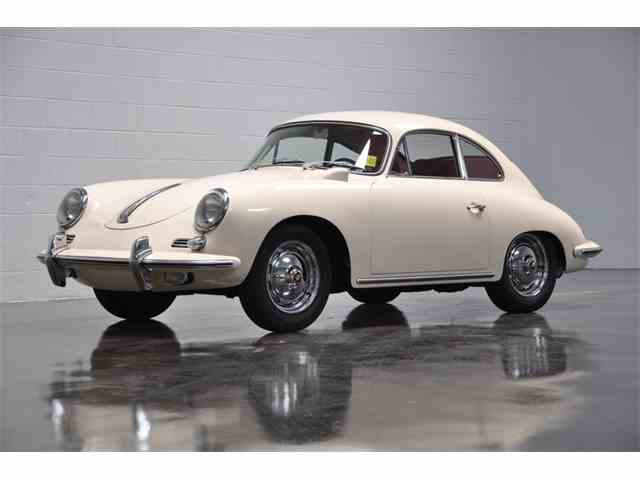 1960 Porsche 356B | 890756