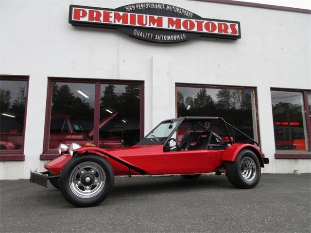 2001 HM Buggy | 897560