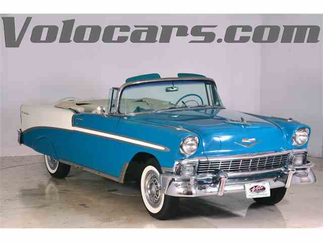 1956 Chevrolet Bel Air | 897561