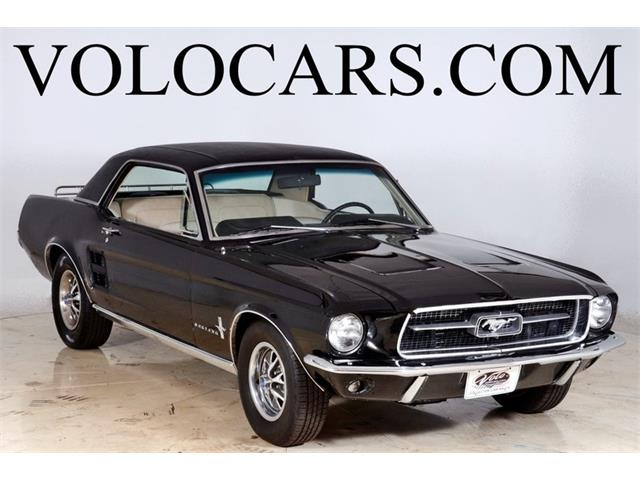 1967 Ford Mustang | 897565