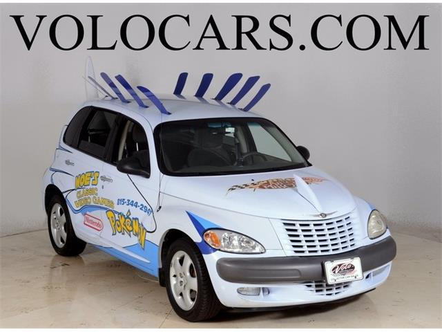 2001 Chrysler PT Cruiser | 897566