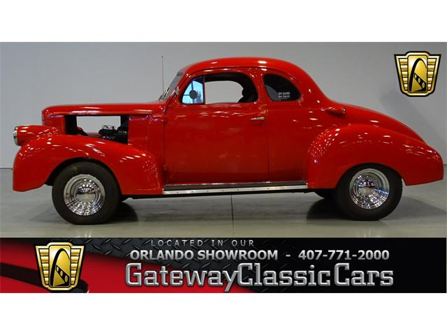 1938 Oldsmobile Street Rod | 897570