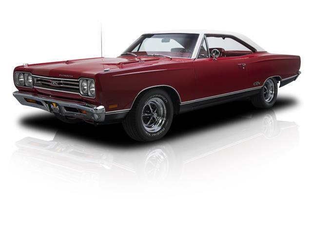 1969 Plymouth GTX | 897575