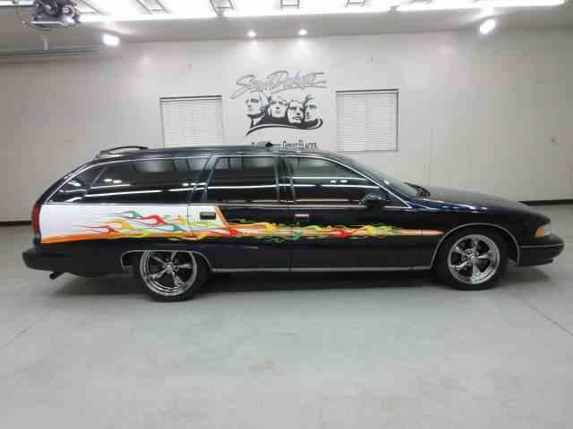 1991 Chevrolet Caprice | 897582