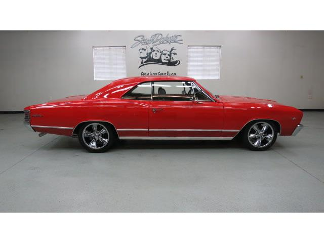 1967 Chevrolet Chevelle | 897583