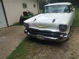 Picture of '57 Bel Air - J8L0
