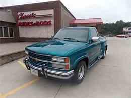 1992 Chevrolet SPORT TRUCK RST - CC-897589
