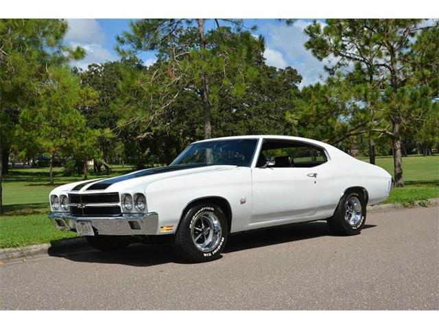 1970 Chevrolet Chevelle | 897592