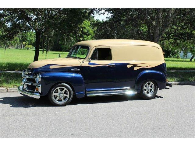 1955 Chevrolet 3100 | 897593