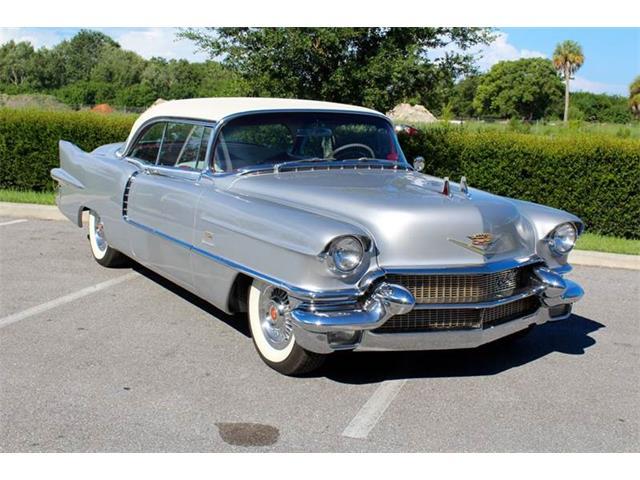 1956 Cadillac Eldorado | 897596