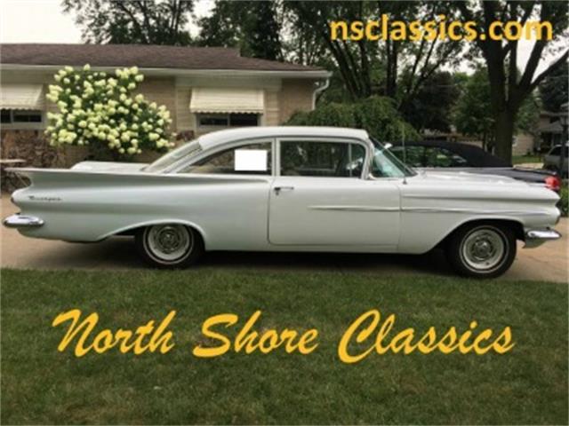 1959 Chevrolet Biscayne | 897599