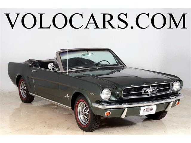 1965 Ford Mustang | 890076