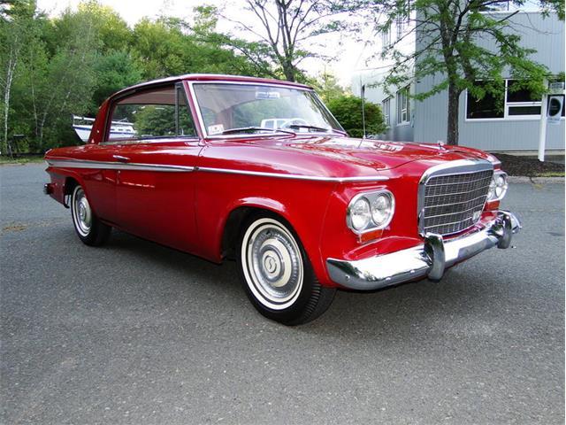 1963 Studebaker Lark Daytona | 897608