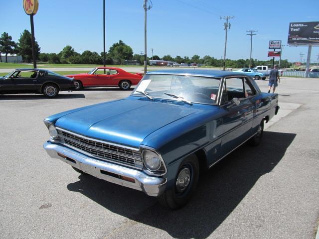 1967 Chevrolet Nova | 890761