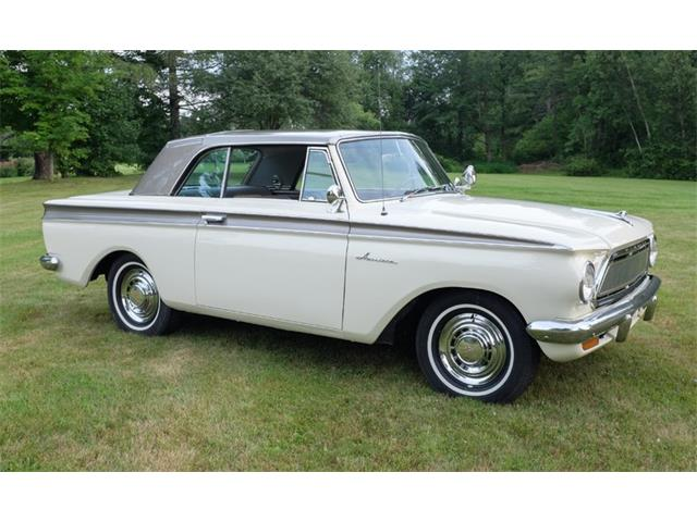 1963 Rambler American | 897627