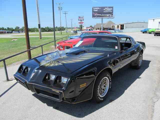 1979 Pontiac Firebird | 890763