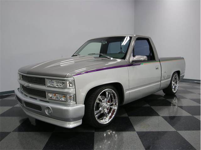 1994 Chevrolet Silverado | 897637