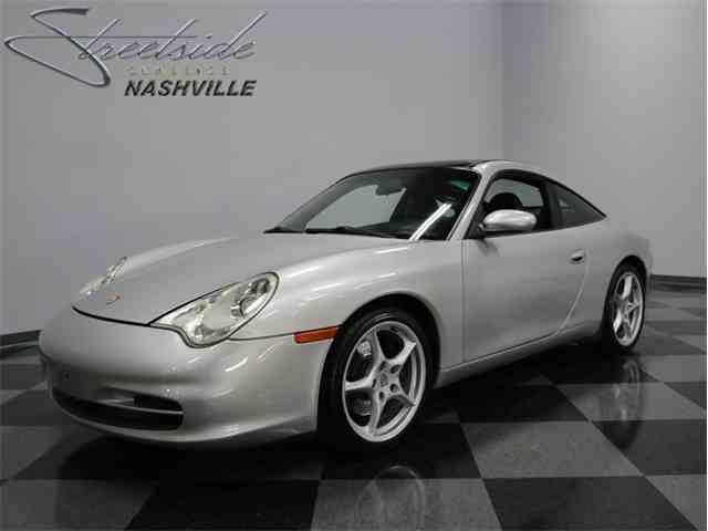 2003 Porsche 911 | 897638
