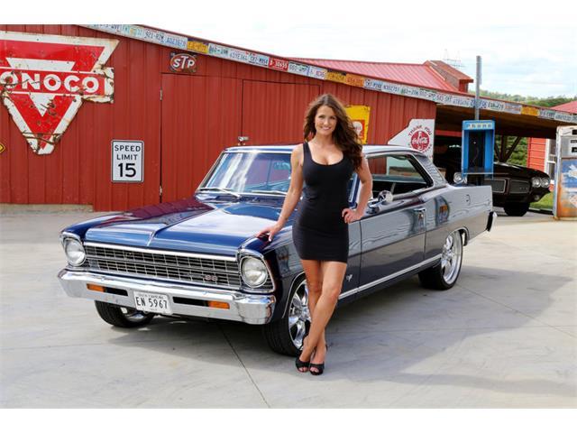 1967 Chevrolet Nova SS | 897647