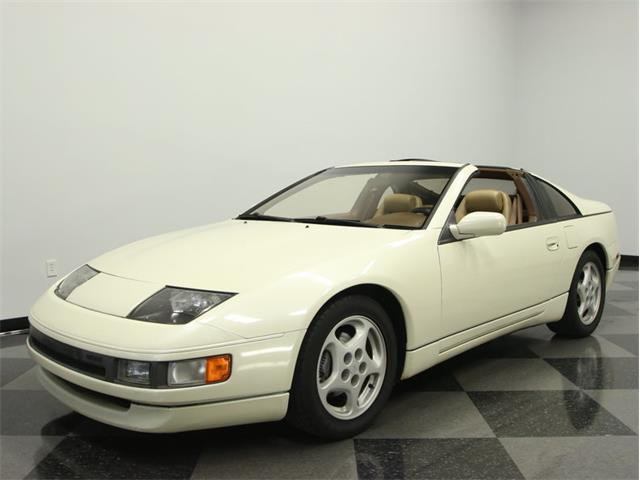 Nissan 300zx For Sale >> Classic Nissan 300ZX For Sale on ClassicCars.com - 33 ...