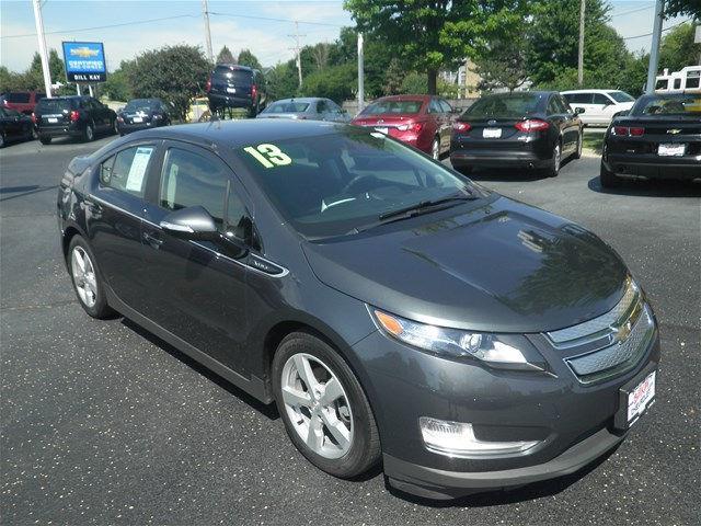 2013 Chevrolet Volt | 897665