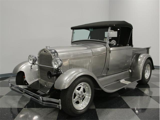 1929 Ford Roadster | 890767