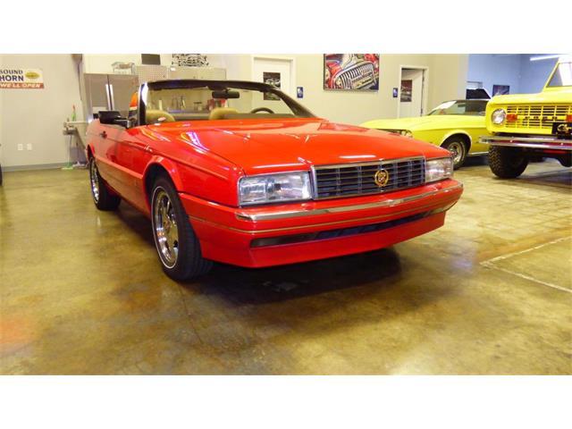 1988 Cadillac Allante | 897673