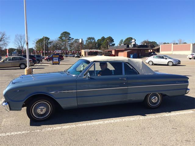 1963 Ford Falcon Futura | 897675