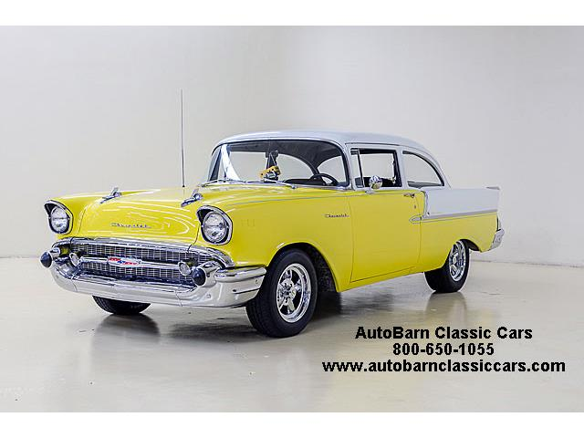 1957 Chevrolet 150 | 897676