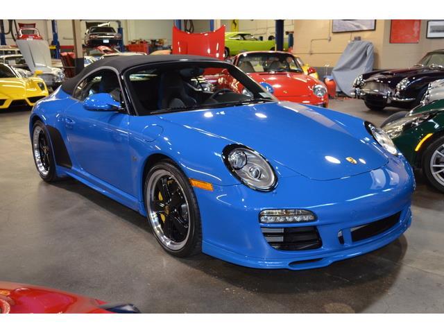 2011 Porsche 911 | 897678