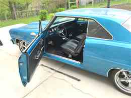 Picture of 1966 Chevrolet Nova II SS located in Utah - $48,000.00 Offered by a Private Seller - J8NK