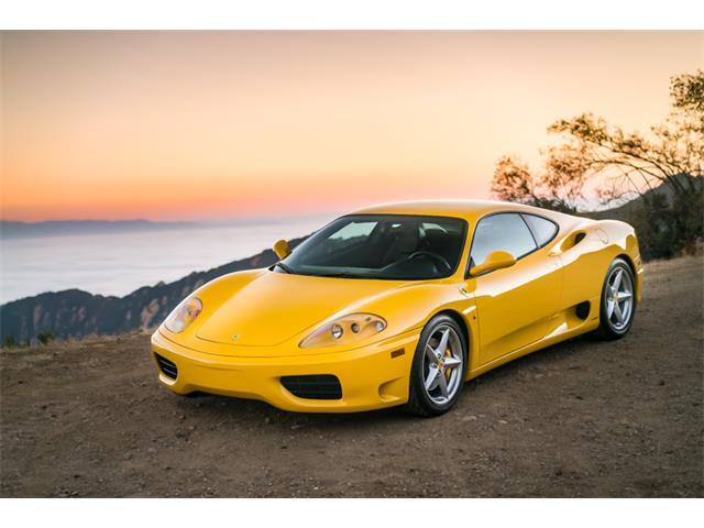 1999 Ferrari 360 | 897681