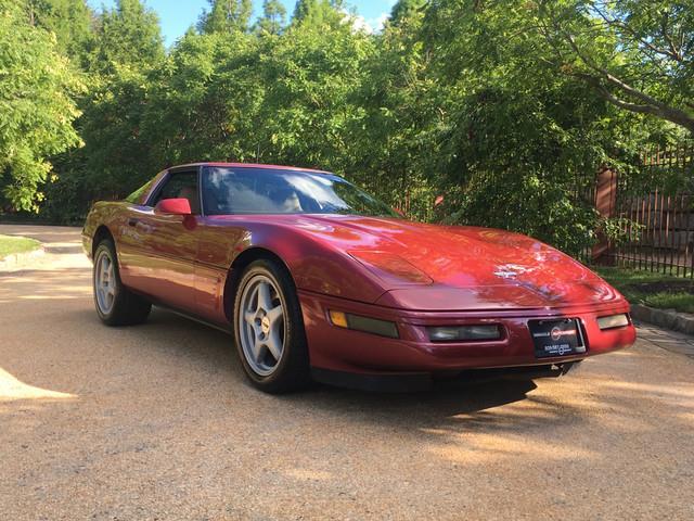 1996 Chevrolet Corvette | 890769