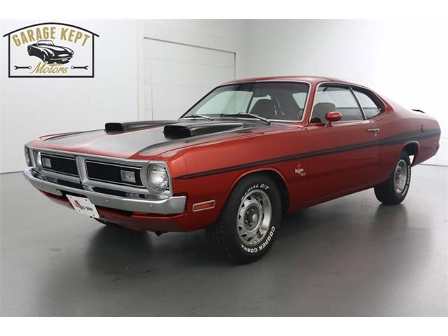 1971 Dodge Demon | 897694