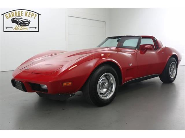 1979 Chevrolet Corvette | 897696