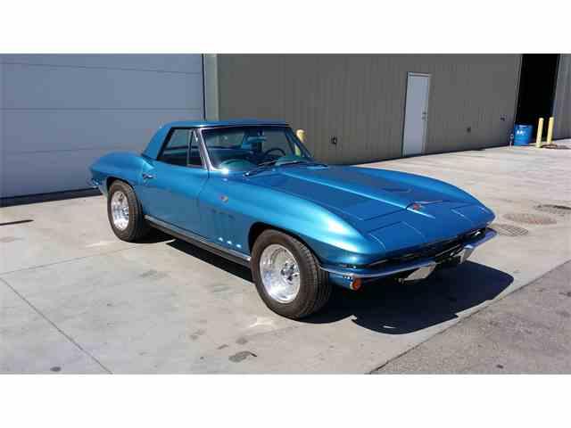 1966 Chevrolet Corvette | 897697