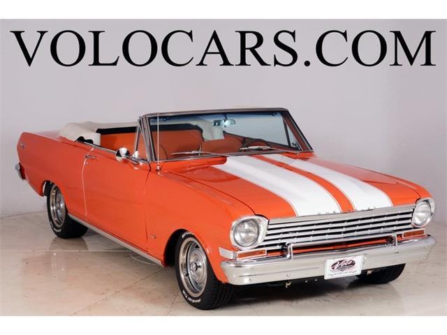 1963 Chevrolet Nova | 890077