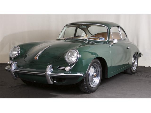 1963 Porsche 356B | 890770