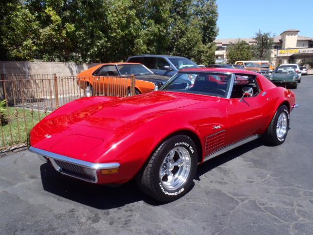 1971 Chevrolet Corvette | 897701